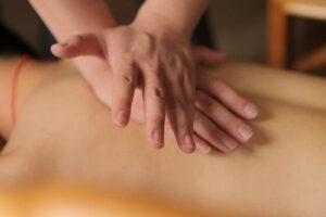 Deep Tissue Massage in Ipswich or the Sunshine Coast
