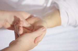 Relaxing Massage Therapy for Soothing Relief